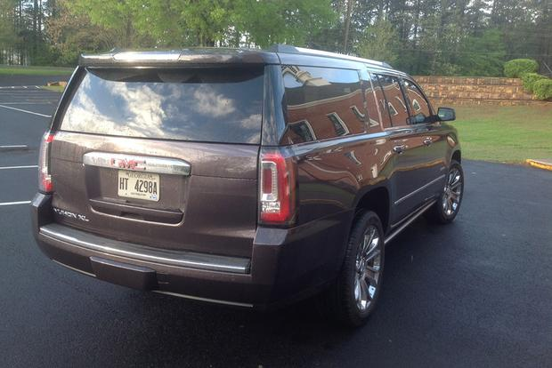 2015 GMC Yukon XL Denali: Real World Review featured image large thumb1