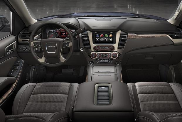 2016 Gmc Yukon New Car Review Featured Image Large Thumb3