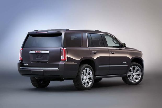 2016 GMC Yukon: New Car Review featured image large thumb5