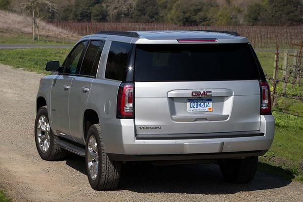 2016 Gmc Yukon New Car Review Featured Image Large Thumb2