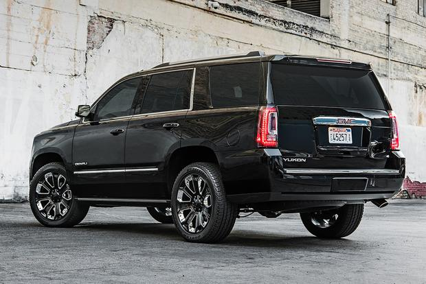 2018 Gmc Yukon Denali First Drive Review Featured Image Large Thumb5