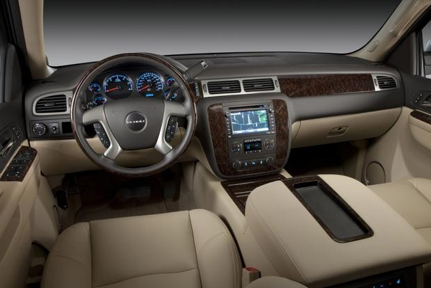 2014 GMC Yukon: New Car Review featured image large thumb3
