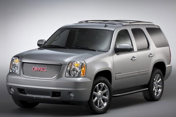 2014 GMC Yukon: New Car Review featured image large thumb1