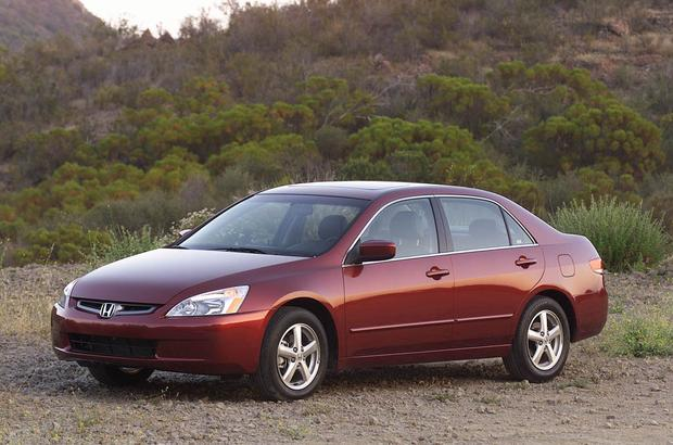 2003-2007 Honda Accord vs. 2002-2006 Toyota Camry: Which Is Better? featured image large thumb11