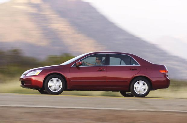 2003-2007 Honda Accord vs. 2002-2006 Toyota Camry: Which Is Better? featured image large thumb5