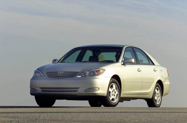 2003 2007 Honda Accord Vs. 2002 2006 Toyota Camry: Which Is Better