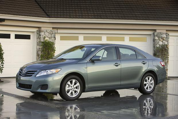 2007 2017 Toyota Camry Which Is Better