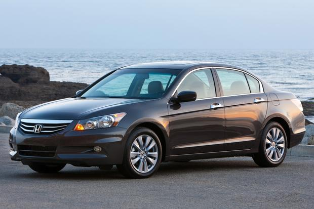 2011 Honda Accord: Used Car Review featured image large thumb0
