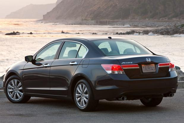 2011 Honda Accord Used Car Review Autotrader