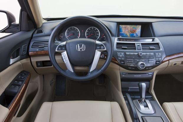 2011 Honda Accord: Used Car Review featured image large thumb4