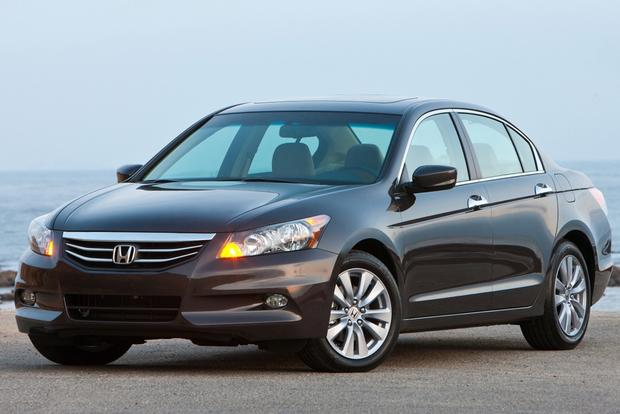 2012 Honda Accord: Used Car Review featured image large thumb2