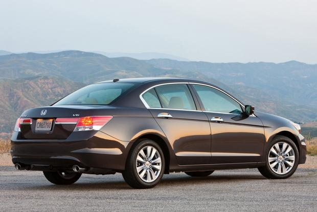 Great 2012 Honda Accord: Used Car Review Featured Image Large Thumb3