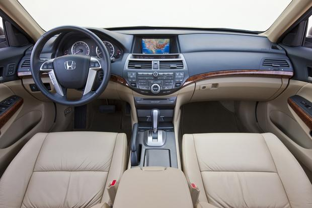 2012 Honda Accord Used Car Review Autotrader