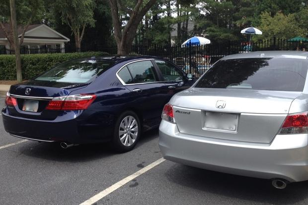 2013 Honda Accord: Noticeable Improvements featured image large thumb1