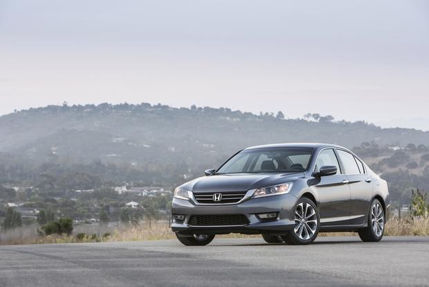 2013 Honda Accord: New Car Review featured image large thumb1