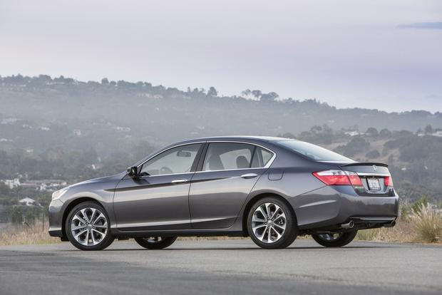 Superb 2013 Honda Accord: New Car Review Featured Image Large Thumb2