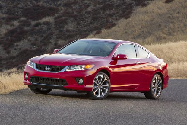 2013 Honda Accord: New Car Review featured image large thumb5