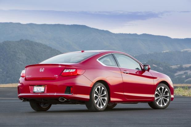 2013 Honda Accord: New Car Review featured image large thumb6