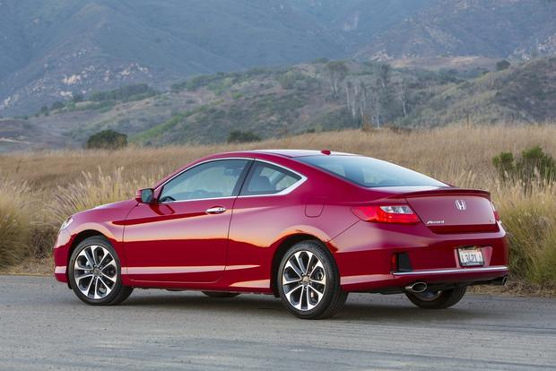 2013 Honda Accord: New Car Review featured image large thumb7