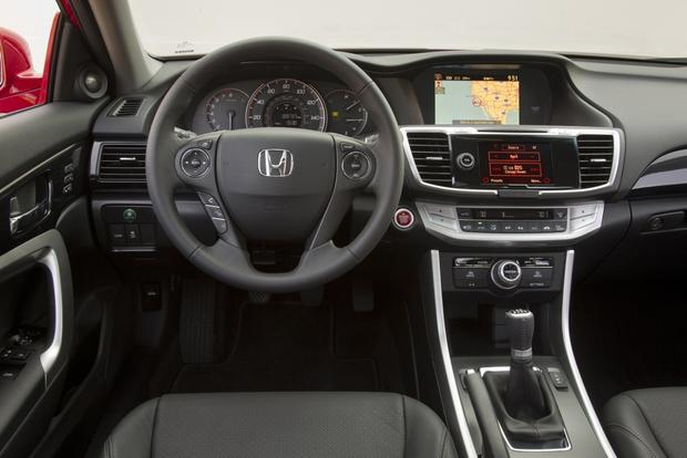 2013 Honda Accord: New Car Review featured image large thumb8