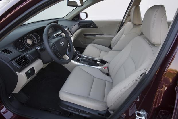 2013 Honda Accord: New Car Review featured image large thumb14