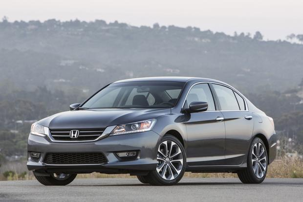 2013 Honda Accord Sport: Real World Test featured image large thumb0