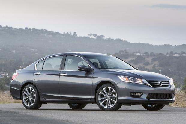 2013 Honda Accord Sport: Real World Test featured image large thumb1