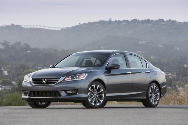 2013 Honda Accord Sport: Real World Test featured image large thumb2