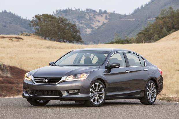 2013 Honda Accord Sport: Real World Test featured image large thumb3