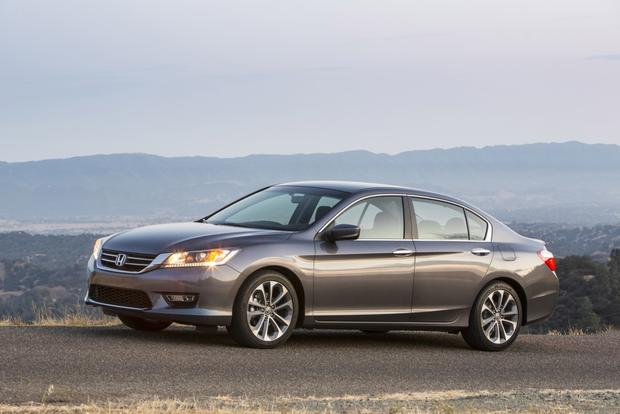 2013 Honda Accord Sport: Real World Test featured image large thumb4