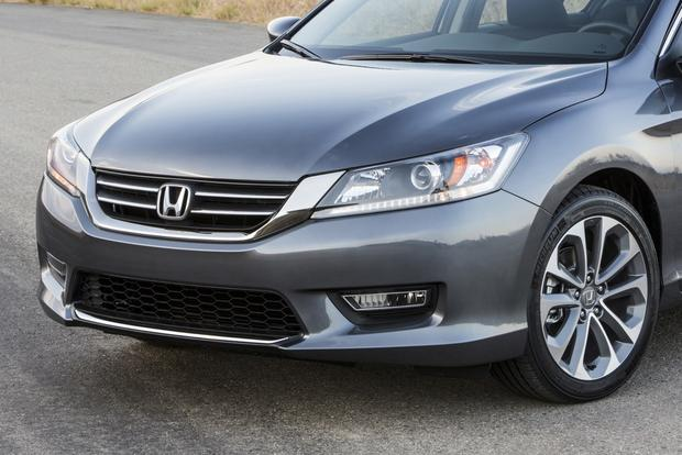 2013 Honda Accord Sport: Real World Test featured image large thumb6