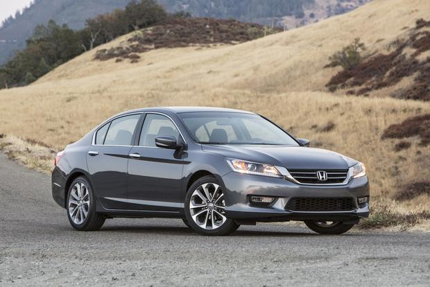 2013 Honda Accord Sport: Real World Test featured image large thumb10