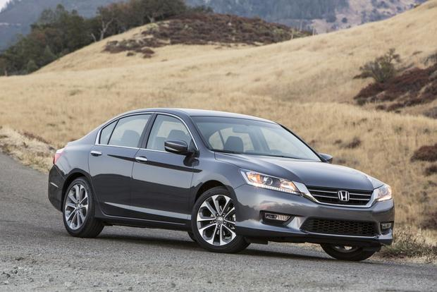 2013 Honda Accord Sport: Real World Test featured image large thumb11