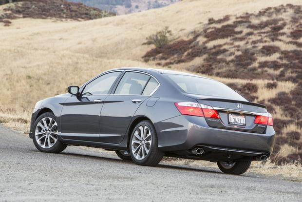 2013 Honda Accord Sport: Real World Test featured image large thumb15