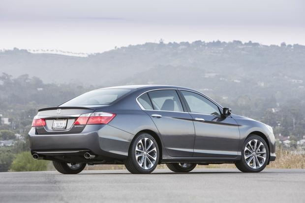 2013 Honda Accord Sport: Real World Test featured image large thumb19