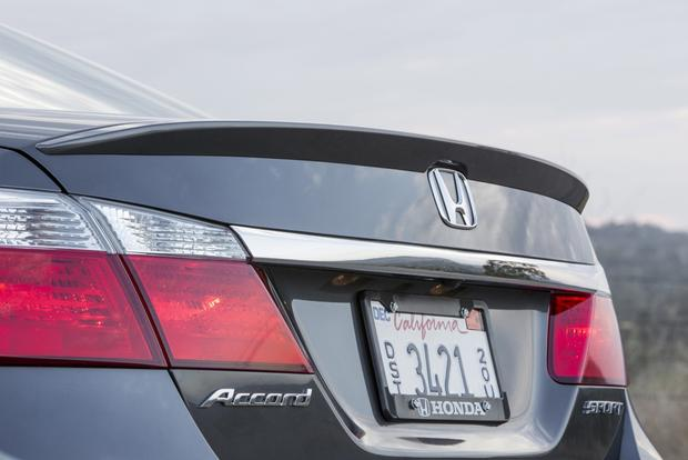2013 Honda Accord Sport: Real World Test featured image large thumb26