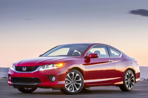 2013 Honda Accord: Trim Level Comparison featured image large thumb1