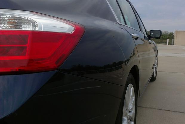2013 Honda Accord: LaneWatch featured image large thumb2