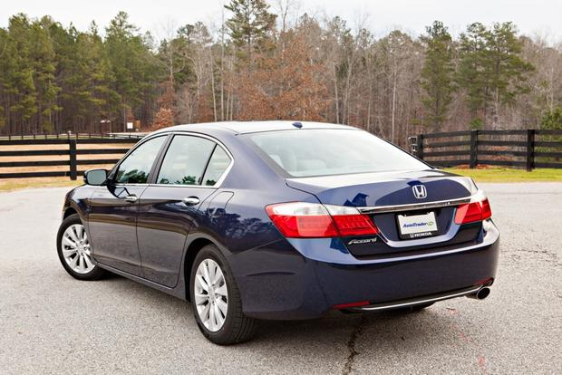 2013 Honda Accord: Real Fuel Economy Featured Image Large Thumb2