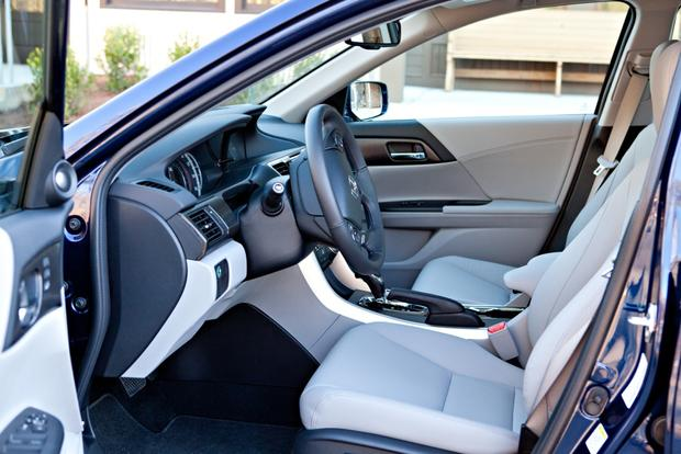 2013 Honda Accord: Real Fuel Economy Featured Image Large Thumb3
