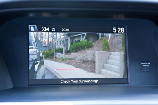 2013 Honda Accord Real Fuel Economy  Autotrader