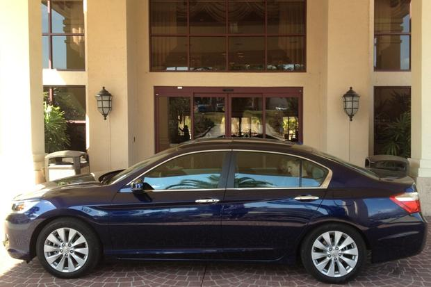 2013 Honda Accord: Road Trip to Florida featured image large thumb7
