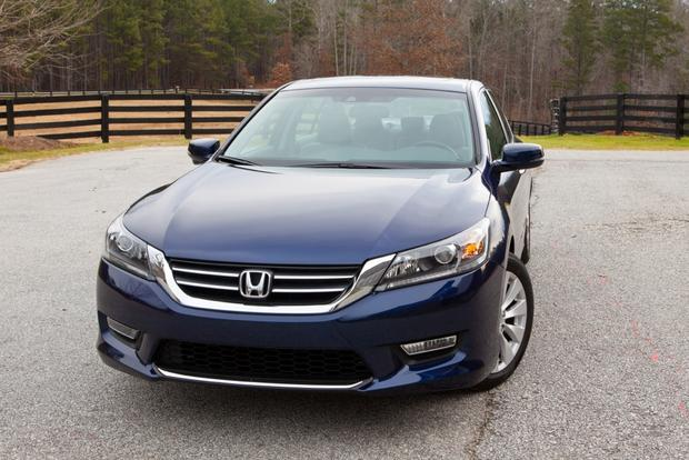2013 Honda Accord EX: Long-Term Introduction featured image large thumb8