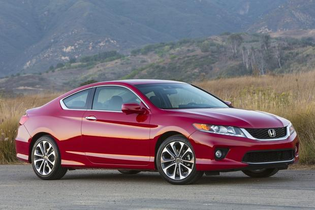 2014 Honda Accord: New Car Review featured image large thumb4