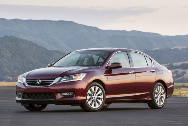 2014 Honda Accord: New Car Review featured image large thumb2