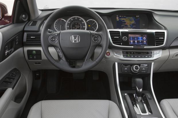 Superb 2014 Honda Accord: Used Car Review Featured Image Large Thumb2