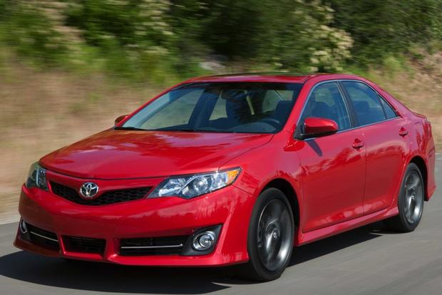 2014 Honda Accord vs. 2014.5 Toyota Camry: Which Is Better? featured ...
