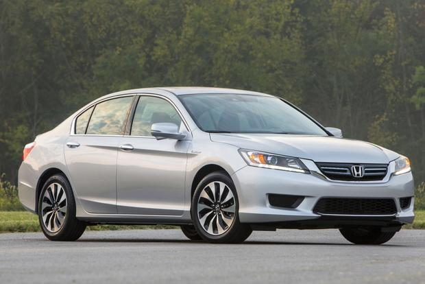 2014 Ford Fusion vs. 2014 Honda Accord: Which Is Better? featured image large thumb6