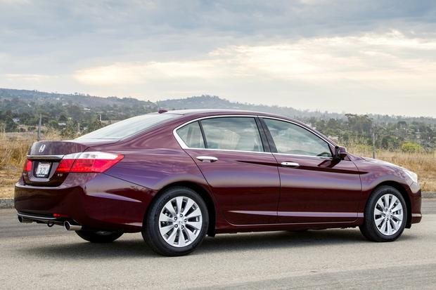 2015 Honda Accord: New Car Review Featured Image Large Thumb0