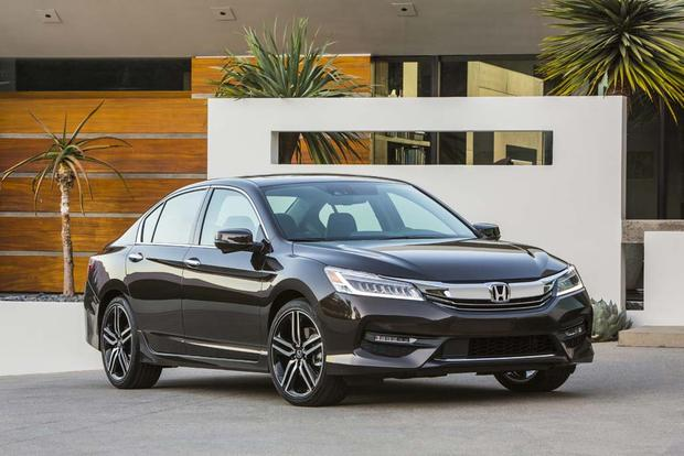 2016 Honda Accord Touring: Real World Review